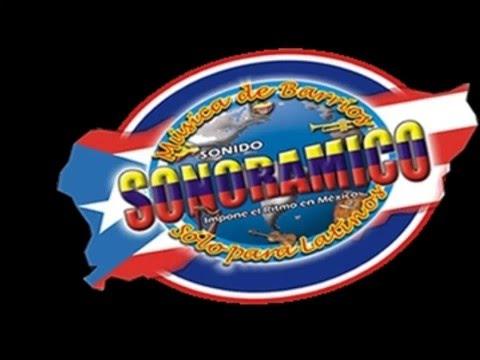 Grito De Cumbia - Cumbia - Sonido Sonoramico