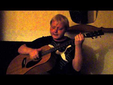 Игорь Ландау - Брюнетки и блондинки (Звери cover)