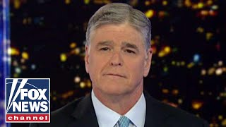 Hannity: Pelosi is a source of official embarrassment for top Dems