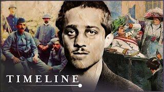 How A Wrong Turn Started World War 1 | First World War EP1 | Timeline