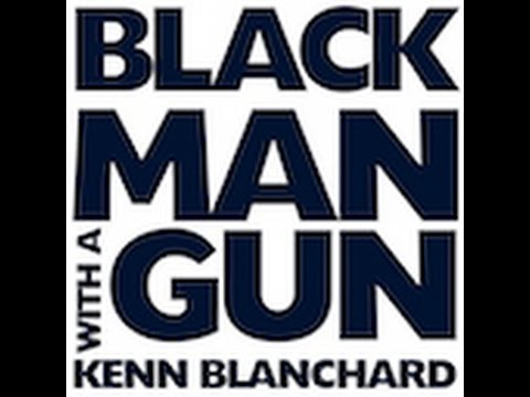 About - Black Man With A Gun Podcast