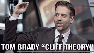 The Best of Max Kellerman's Tom Brady 'Cliff Theory' | First Take