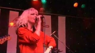 Bootleg Blondie - Blondie tribute band - Live at the Prince of Wales Theatre
