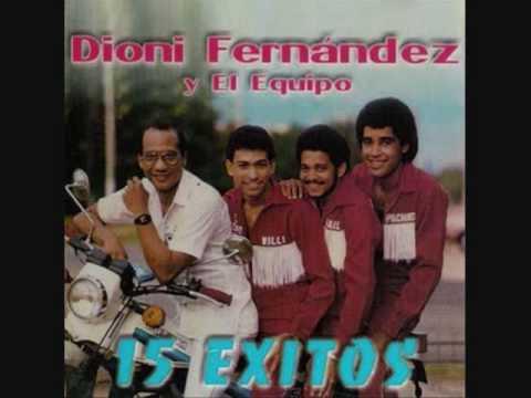 Dioni Fernandez No Se Murio El Amor.wmv