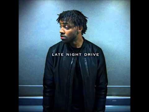 Yo Trane - Late Night Drive
