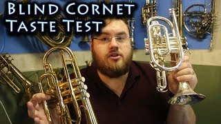 Cheap and Expensive Cornet Blind Taste Test!!