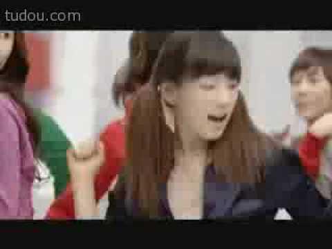 SNSD - Gubne Chicken CF (Dance Battle)