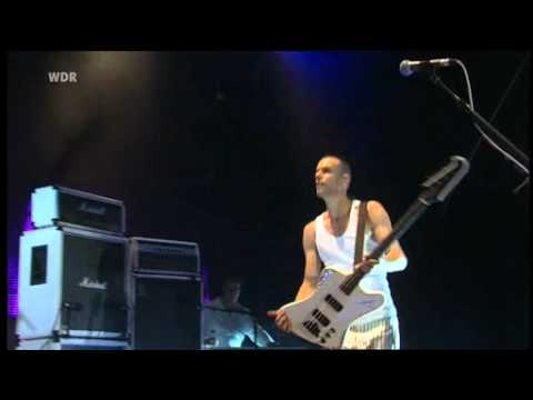 Placebo-Post Blue (Live @ Area 4 2010)