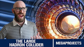 The Large Hadron Collider: The Largest Machine in the World