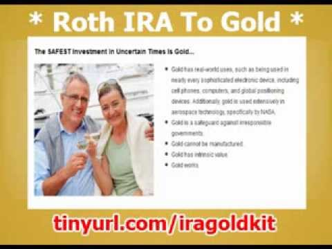Once you open roth ira do you choose investment options