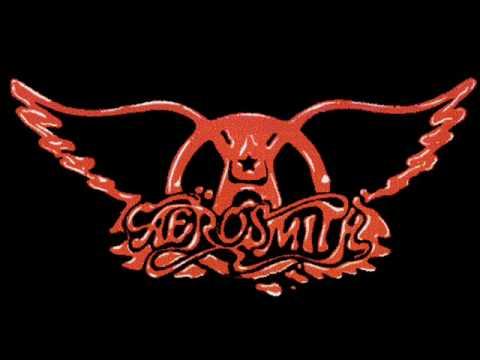 Aerosmith - Crazy (Lyrics)