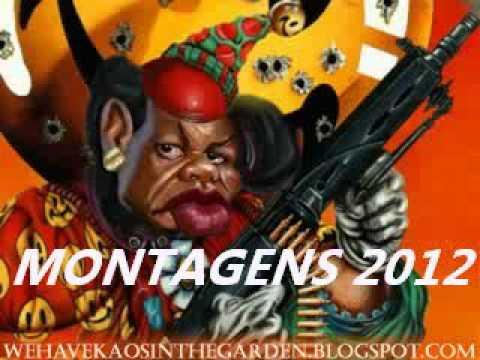 Baixar SEQUÊNCIA DE MONTAGENS 2012 - 2011 - DJ TONY