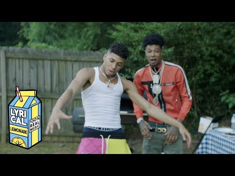 NLE Choppa - Shotta Flow Remix ft. Blueface (Dir. by @_ColeBennett_)