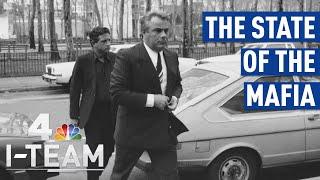 The State of the Mafia in New York City   NBC 4 I-Team