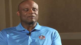 Warren Moon Interview for
