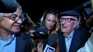 Muere Andrea Camilleri, «padre» del inspector Montalbano