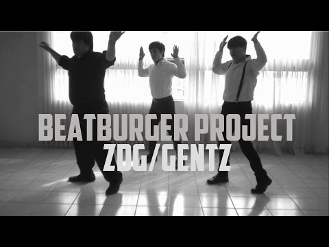 BEATBURGER PROJECT - MO' JAZZY // DANCE COVER BY ZDG - GENTZ