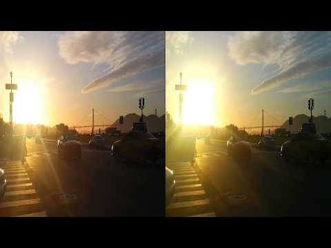 Golden Gate Bridge -afternoon/sunset (YT3D:enable=true)
