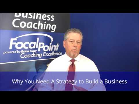 Learn Why You Need A Business Strategy in Orange County