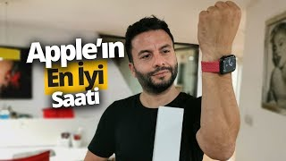 Apple'ın en iyi saati Apple Watch Series 5 kutudan çıkıyor