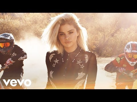 Selena Gomez & The Chainsmokers - Paradise (New Song 2018)