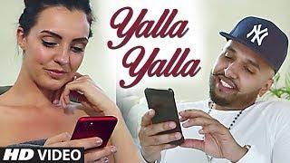 Yalla Yalla – Bee2 Ft Taje