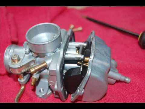 Yamaha Ttr  Carburetor Cleaning