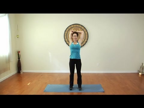 Stretches for the Teres Major : Stretching & Exercising ...