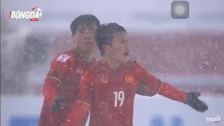 Nhật ký AFF cup 2018 của Việt Nam