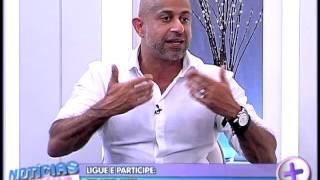 FABIO MARIANO BORGES