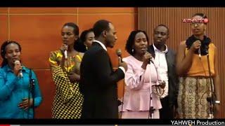 ALARM MINISTRY NEW SONG | MESSIAH ukuraho ibyaha byabari mw'isi yarabonetse uwo niwe Mwana w'IMANA