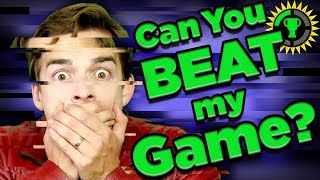 Game Theory: What is MatPat HIDING?