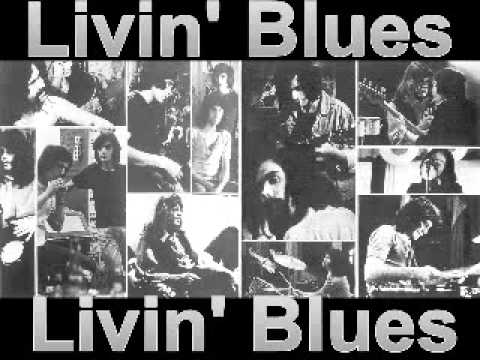Livin' Blues - Hell's Session - 1969 - One Night Blues - Dimitris Lesini Blues