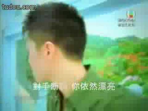 酷爱+吻得太逼真國+粵語混合版 張敬軒