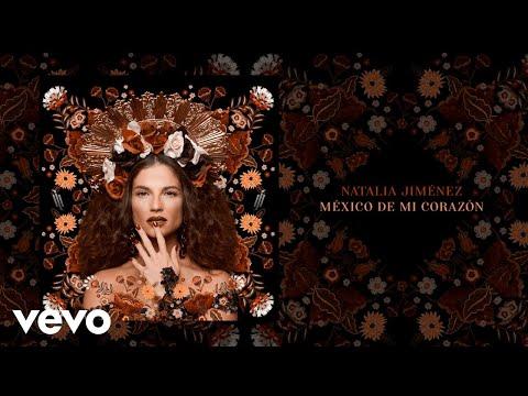 Natalia Jiménez - Amanecí En Tus Brazos (Audio)