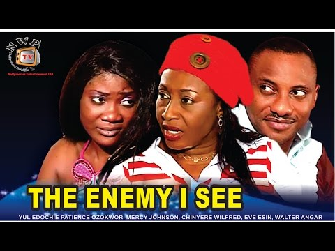 The Enemy I See 1
