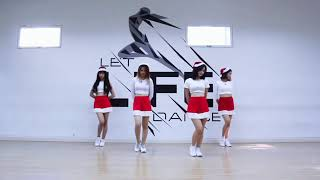 Merry Christmas 2015 Dance Cover by EDM dance crew