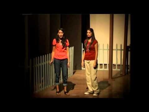 Naina: Dramatics Cell- IIM Calcutta