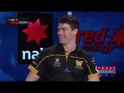Sam Collins on AFL Trade Radio