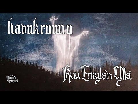Havukruunu (Pagan Black Metal – Finlande) sortira un nouvel…