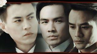 Imminent Crisis & Pretender Mashup: Wallace Chung, Jin Dong, Wang Kai