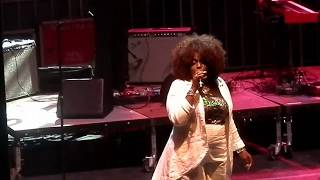 """The Amazing Angie Stone - """"Wish I Didn't Miss You"""" (LIVE)"""