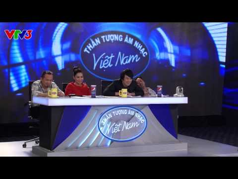 Những tiết mục thảm  họa đầu tiên của Vietnam Idol 2015