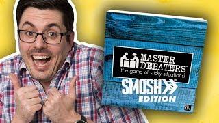 SMOSH HAS A CARD GAME!?!