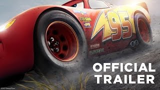 Cars 3 (2017) Official US Trailer