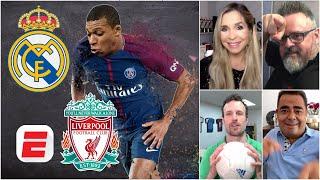 El futuro de Kylian Mbappé, entre Real Madrid, Liverpool y PSG. ¿Qué hará el francés? | Exclusivos