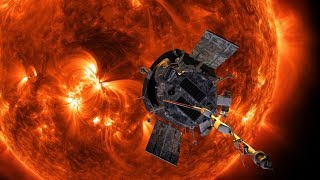 Latest Updates about Parker Solar probe  by NASA.