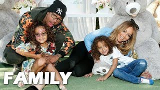 Mariah Carey Family Pictures || Father, Mother, Brother,Sister, Ex spouse, Son, Daughter!!!