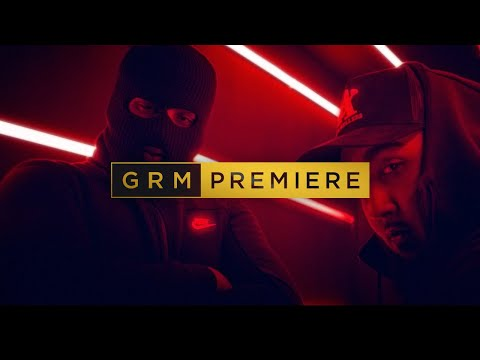 Ay Em Ft. M Huncho - Seasick [Music Video] | GRM Daily
