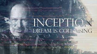 Inception - Dream is Collapsing, Midi Mockup (Hans Zimmer) Film Score - Soundtrack